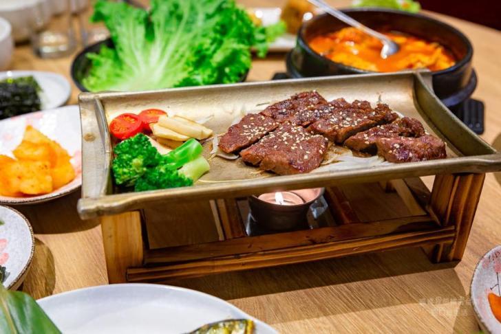 2019 05 23 130652 - 台南韓國料理美食扁筷韓式料理,全台首家就開在台南新光三越,家庭朋友聚餐好選擇