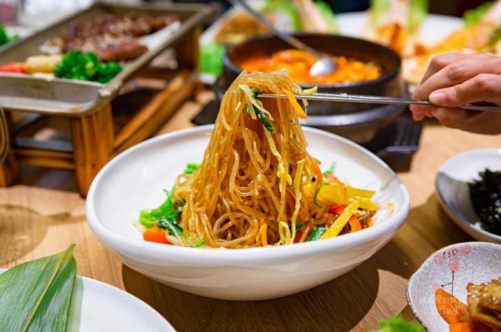 2019 05 23 130654 - 台南韓國料理美食扁筷韓式料理,全台首家就開在台南新光三越,家庭朋友聚餐好選擇