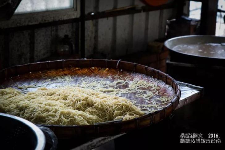 2019 05 24 091126 - 台南在地美食善化六分寮豆菜麵,出外游子極懷念的家鄉味