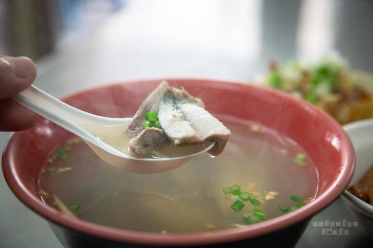 2019 05 24 093649 - 台南長溪路無名魚肚湯•鮮魚湯,美味深海鮮魚湯一定要點