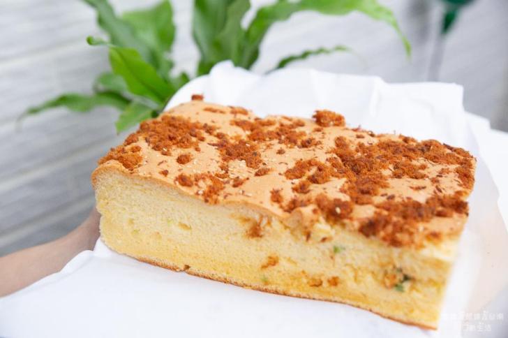 2019 05 27 100756 - 橘香合烘培坊-蛋糕職人,綿密的台南古早味蛋糕,珍珠奶茶蛋糕也要買一下
