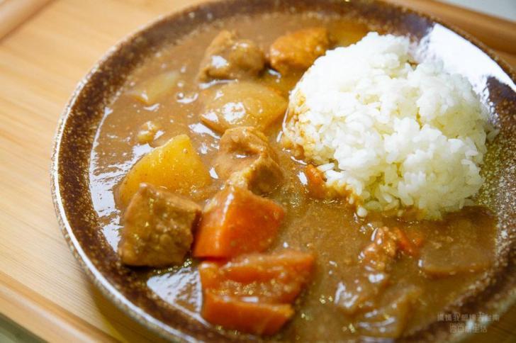 2019 05 27 101149 - 不傷荷包就可以吃到和牛肉的貴一郎x SRT咖哩,台南咖哩飯推薦