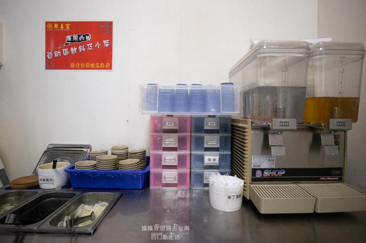 2019 05 28 094613 - 平價台南韓式料理,部隊鍋有滿滿配料的韓善宮韓式豆腐鍋