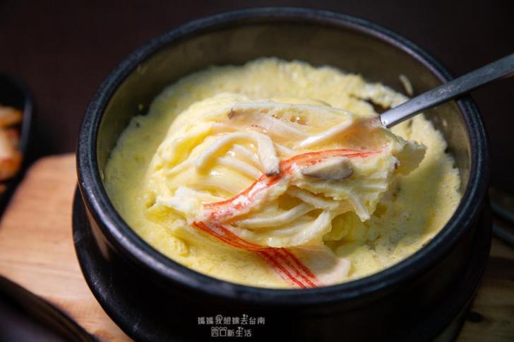 2019 05 28 094626 - 平價台南韓式料理,部隊鍋有滿滿配料的韓善宮韓式豆腐鍋