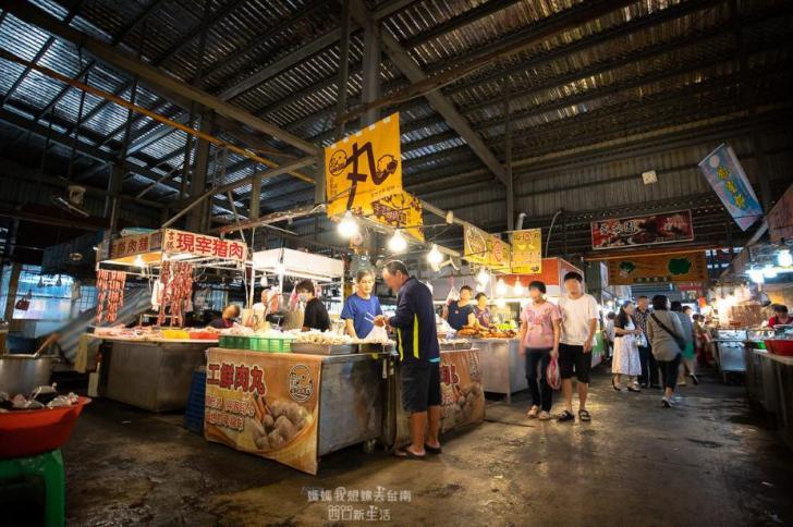 2019 05 28 095417 - 多汁Juicy手工鮮肉丸,台南市場美食品心手工鮮肉丸口味多達12種