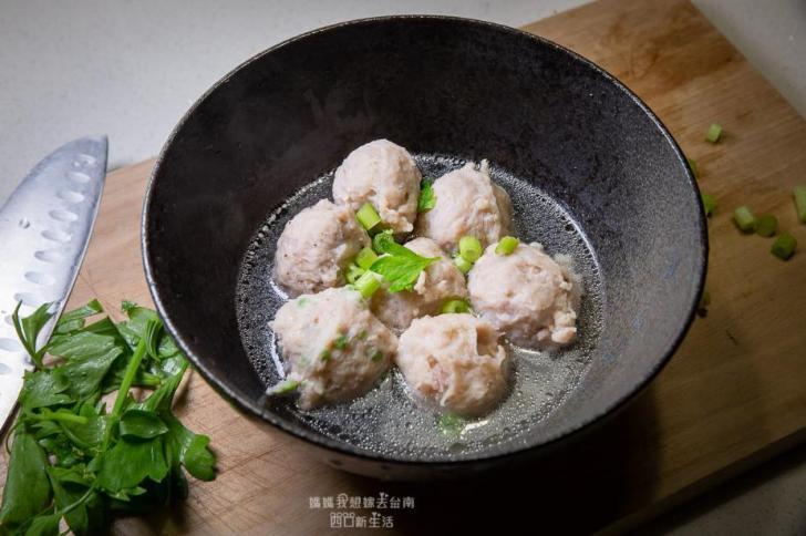 2019 05 28 095436 - 多汁Juicy手工鮮肉丸,台南市場美食品心手工鮮肉丸口味多達12種