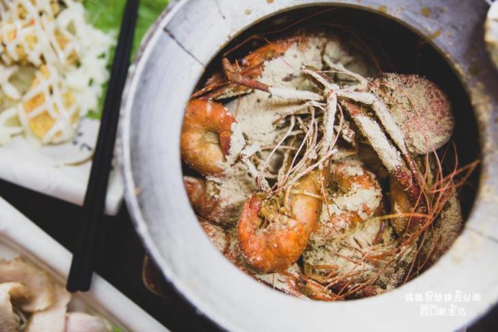 2019 05 30 111526 - 台南新市餐廳推薦家和甕缸雞、泰國蝦海鮮餐廳,同時可以吃到甕仔雞還有泰國蝦!