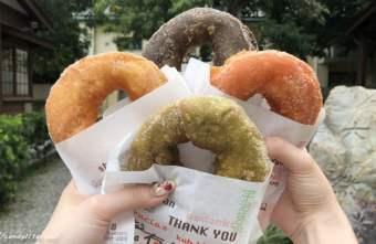 2019 05 30 185802 - 清水人氣美食,下午茶點心首選,讓你停不下來的脆皮甜甜圈~