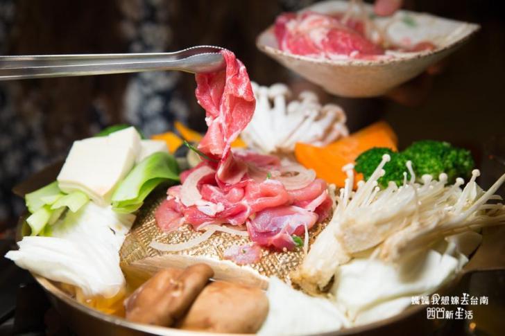 2019 05 31 100712 - 吃得到特別的韓國豬腳,銅盤烤肉也好吃的瑪西達韓式料理,台南韓式料理平價推薦
