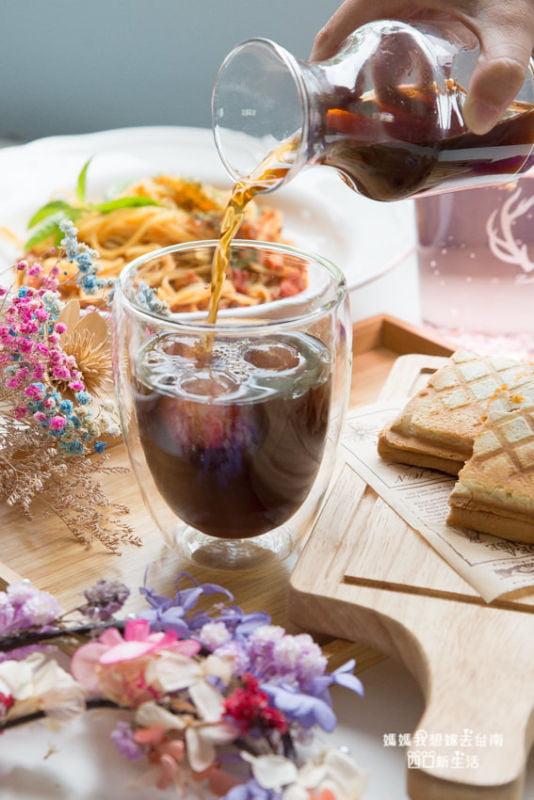 2019 06 03 104739 - K.Fika 啡卡咖啡藏身在山上,氣氛悠閒讓人舒服的台南山上美食