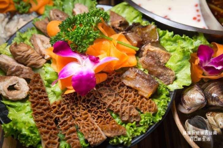 2019 06 03 110843 - 價格親民食材新鮮台南火鍋,就算是熱翻的夏天也要吃勾勾鍋