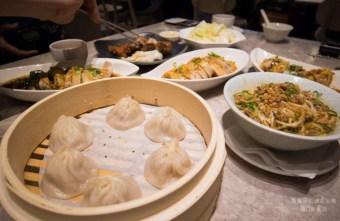 2019 06 04 105025 - 台南南紡購物中心美食推薦,從蒸點到甜品都有的漢來上海湯包,18摺湯包不能錯過