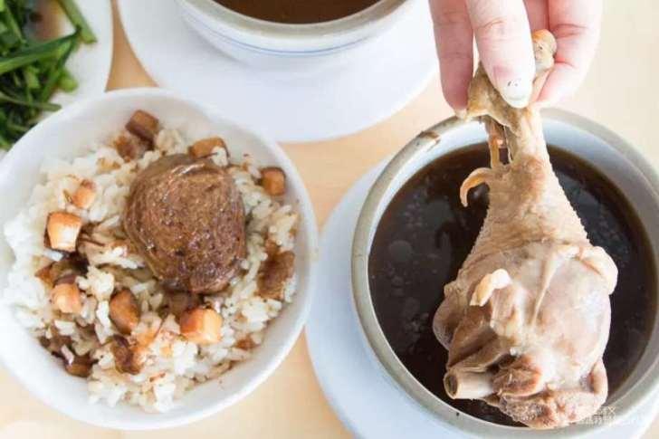 2019 06 17 095739 - 養身補身的雞湯專賣店黃金奇雞,雞湯濃郁好喝的台南安南區美食
