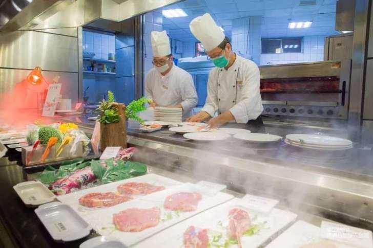 2019 06 17 103341 - 台南歐式自助餐老品牌,聚餐、慶生首選台南大飯店翡翠廳歐式自助餐