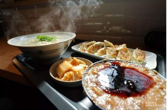 2019 12 22 224332 - 舒適走文青風的台南小吃,傳承阿鳳浮水魚羹的二代小ㄚ鳳 浮水魚羹