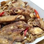 御寶鵝肉店|担仔麵 小吃現炒 家鄉料理 鵝肉專賣 微辣酥香煸鵝翅涮嘴又好吃