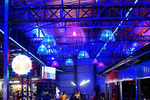 2019 08 19 005345 - 熱血採訪|繼大慶夜市後,400坪台中瑞豐國際美食村即將開幕