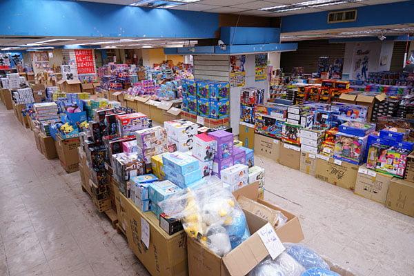 2019 09 06 125826 - 熱血採訪│台中200坪神秘地下室NG玩具特賣會,一年只出現一次,內行人才知道