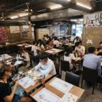 新北採訪│新店吃到飽就在這!30道小菜無限供應吃到飽! 銅盤烤肉無油煙的朝鮮味韓國料理