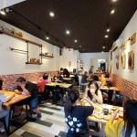 泰潮│近南屯國小的平價泰式料理,中午一點半還是有人候位人氣滿滿!