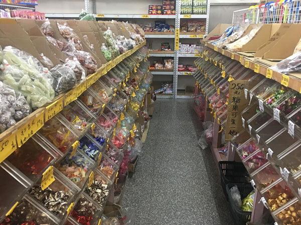 2019 10 14 003319 - 強烈建議千萬不要來會失心瘋,台南大型零食批發就在百興隆食品行