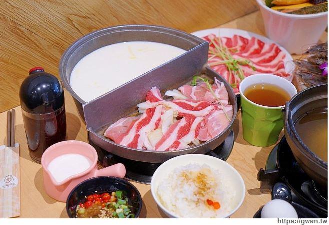 2019 10 15 150011 - 台中壽喜燒吃到飽、單點、套餐懶人包