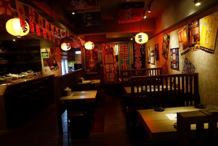 2019 10 15 191357 - 台北大安區日本料理有哪些?大安區日式料理懶人包