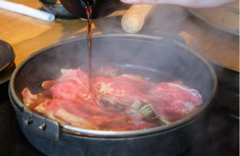 2019 11 14 193057 - 台北和牛吃到飽 | Don-tei 壽喜燒 上極鍋物 どん亭 食材、服務、環境都優質!