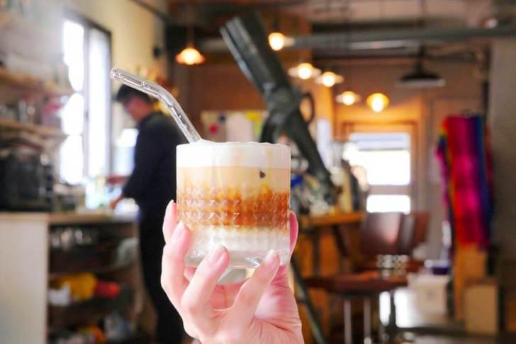 2019 12 02 143437 - 大安區下午茶有什麼好吃的?14間台北大安下午茶懶人包