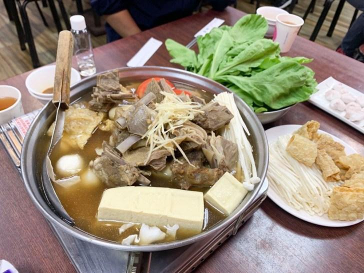 2019 12 04 140451 - 台北羊肉爐、新北市羊肉爐料理懶人包