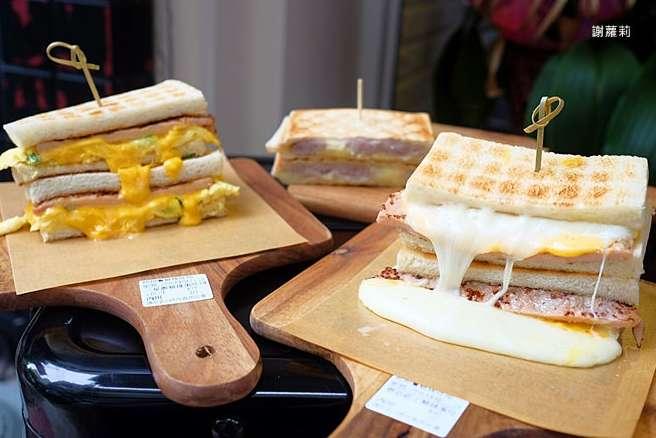 2019 12 05 180552 - 松山早午餐有哪些?8間台北松山區早午餐懶人包