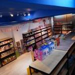熱血採訪│台中首間包裝NG玩具專賣店新開幕,藏匿在市區地下室的2kids