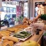 台中越南法國麵包工藝│推招牌綜合夾心麵包,口味多樣,每天出爐、批發零售