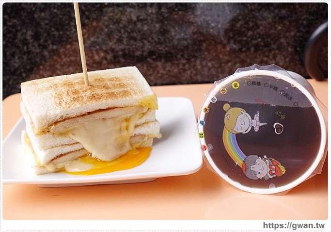 2019 12 17 190810 - 台北中山區早餐懶人包,吐司、飯糰、蛋餅都在這!