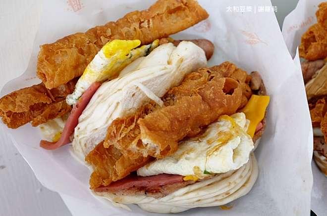 2019 12 18 143457 - 板橋早餐有什麼?13間新北板橋早餐懶人包