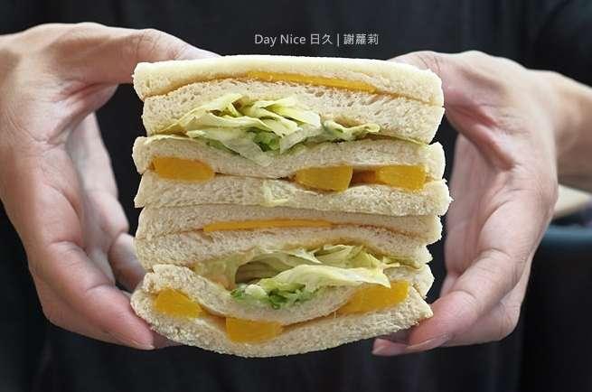 2019 12 19 113205 - 三重早餐吃到飽!三重蛋餅、水煎包、三明治、吐司、漢堡都在這
