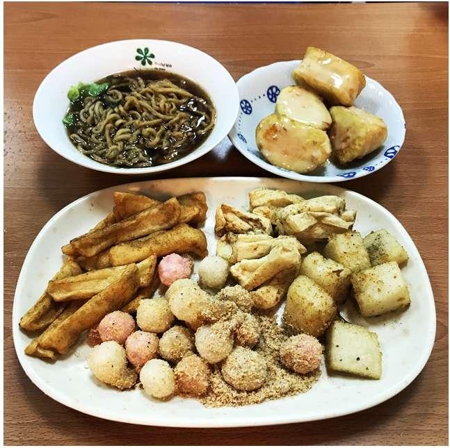 2020 01 03 100031 - 台北昌吉街美食、小吃、素食、豬血湯懶人包