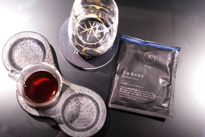 2020 01 04 160207 - 熱血採訪│沒預約喝不到!藏在新時代百貨的世界冠軍手沖咖啡,就在iDrip智能手沖咖啡機展銷中心
