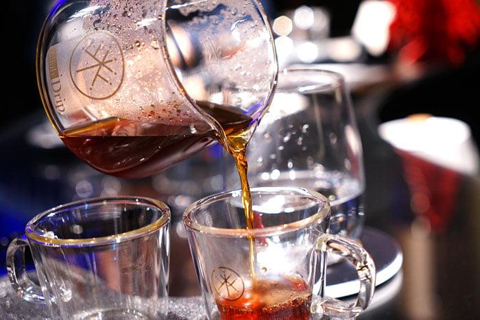 2020 01 04 160226 - 熱血採訪│沒預約喝不到!藏在新時代百貨的世界冠軍手沖咖啡,就在iDrip智能手沖咖啡機展銷中心