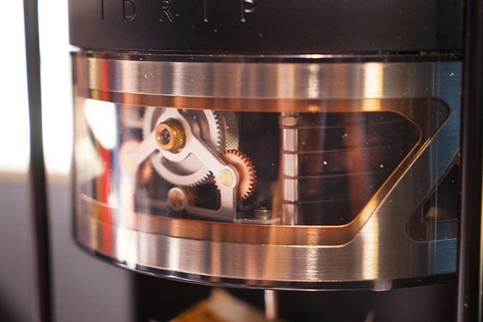 2020 01 04 160229 - 熱血採訪│沒預約喝不到!藏在新時代百貨的世界冠軍手沖咖啡,就在iDrip智能手沖咖啡機展銷中心