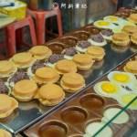 大里大明路美食、小吃、牛排、湯包、飲料懶人包