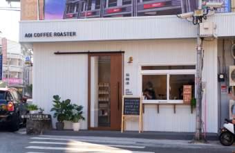 2020 01 31 131905 - 葵珈琲│太平自家烘焙咖啡,白色系咖啡館,一大早就有營業,來吃早餐喝咖啡吧