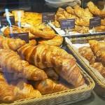 台中星巴克現烤麵包門市又一間,開幕限定優惠,買烤麵包配咖啡茶飲第二杯半價!