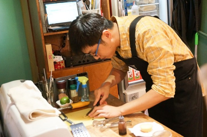 2020 06 07 153351 - 旅沐豆行 錦州店 自家焙煎咖啡 / 手工烘焙點心 / 職人咖啡師