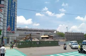 2020 06 24 070051 - 台中火車站大智路貫通工程預計8月底開通,前站後站不用再繞道,旅遊購物商圈交通更便捷!