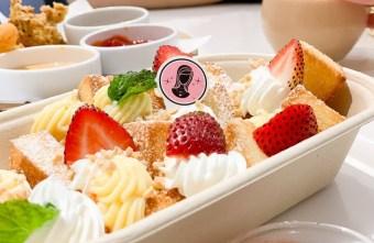 2020 07 02 085732 - 微風台北車站 2F Dazzling Cafe Express  進化版蜜糖吐司!