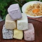 台中芋仔冰推薦,近60年老店,在地人必吃銅板美食,還有隱藏版口味!