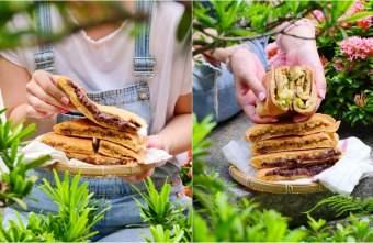2020 07 25 032750 - 台中第三市場麥仔煎│在地33年小吃 現煎高麗菜/紅豆/花生芝麻煎餅好吃大份量便宜!