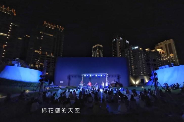 2020 07 26 071409 - 免費星空音樂會在台中國家歌劇院,用七期豪宅當做背景燈光