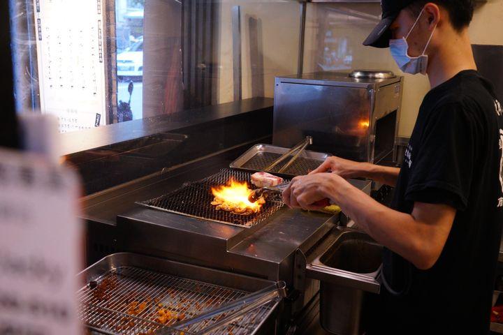 2020 08 25 202401 - 熱血採訪│台中丼飯專賣店,限時推出100元人氣安格斯黑牛丼,活動只到這一天